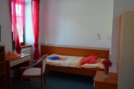 Hotel U Kapra foto 16