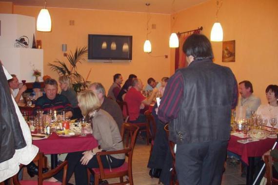 Hotel U Kapra foto 11