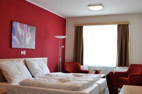 Městský hotel Bobík foto 6