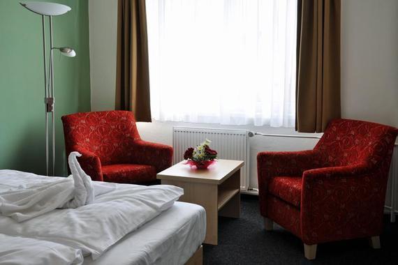 Městský hotel Bobík foto 7
