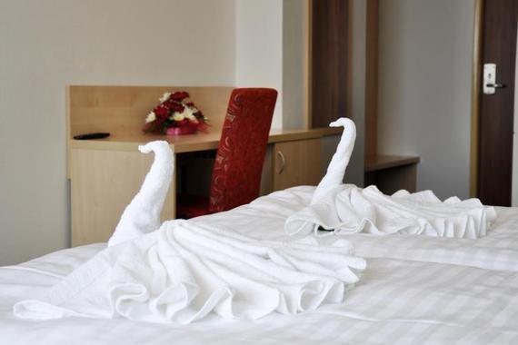 Městský hotel Bobík foto 5