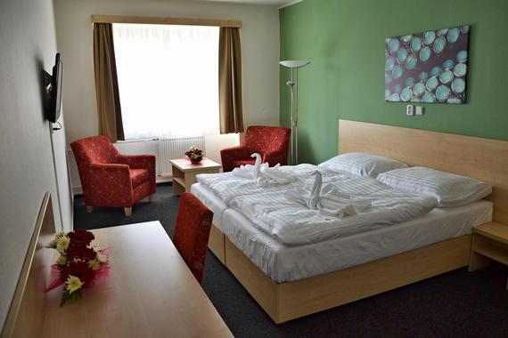 Městský hotel Bobík foto 1