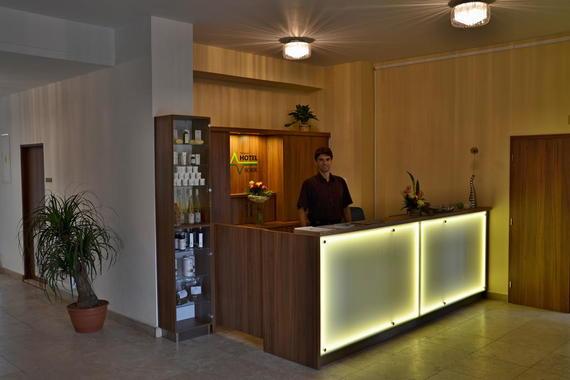 Městský hotel Bobík foto 19