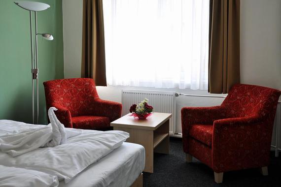 Městský hotel Bobík foto 24