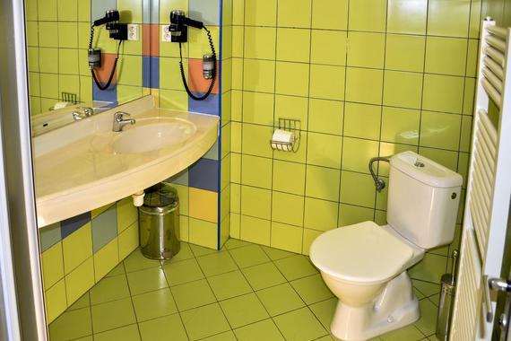 Hotel Inturprag foto 2
