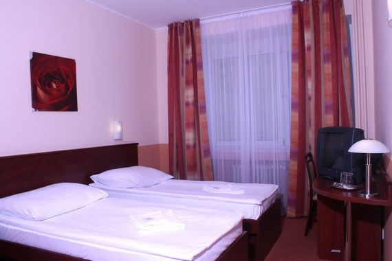 Hotel Inturprag foto 1