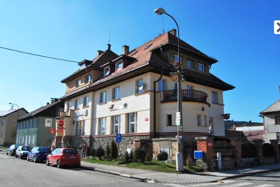 Hotel Chata foto 1