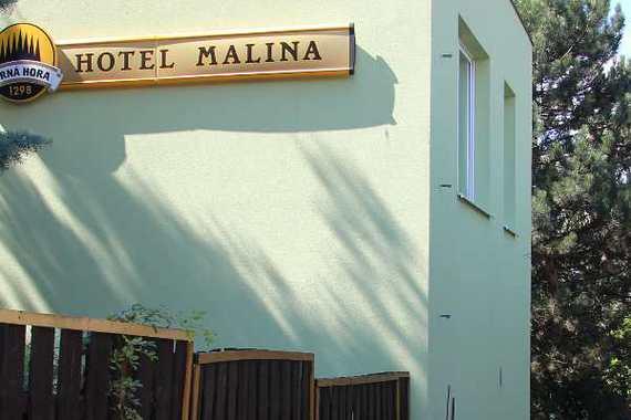 Hotel Malina foto 1