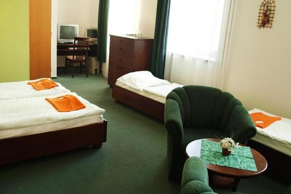 Hotel Dermot foto 4