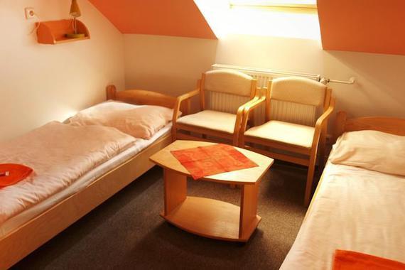 Hotel Dermot foto 2