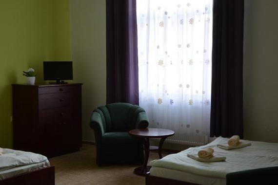Hotel Dermot foto 5