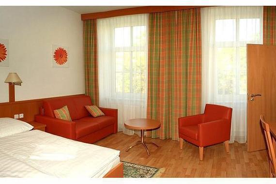 Hotel Bermuda Znojmo foto 5