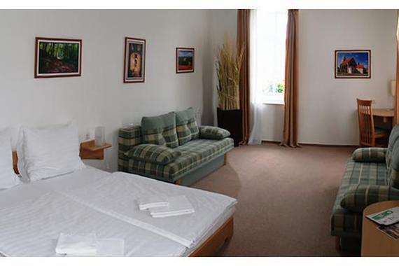Hotel Bermuda Znojmo foto 8
