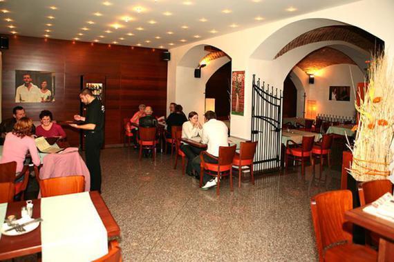 Hotel Bermuda Znojmo foto 3