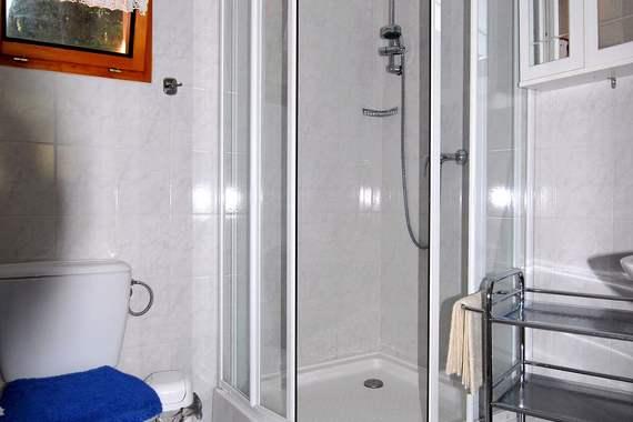 koupelna chatka