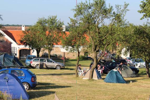 Penzion a Camping MUZEUM Lesná foto 11