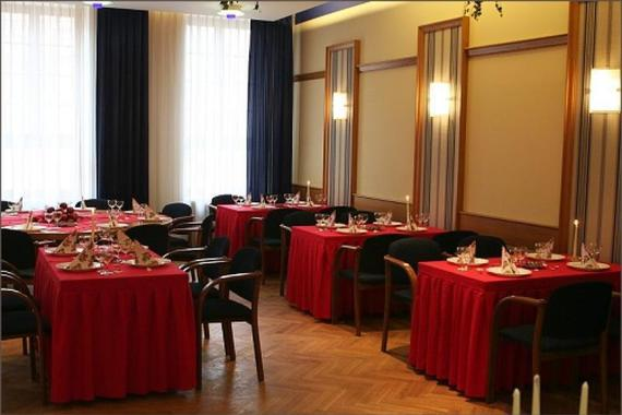 Hotel Dělnický dům v Odrách foto 2