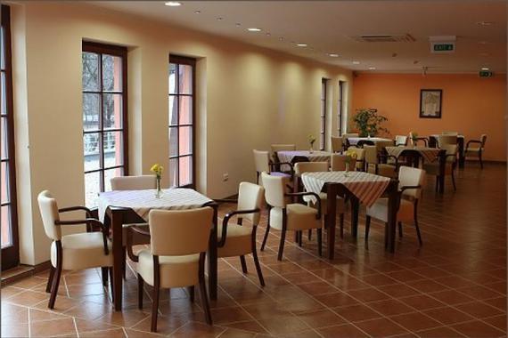 Hotel Dělnický dům v Odrách foto 3