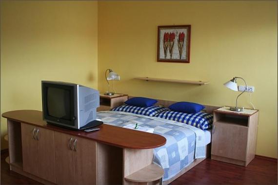 Hotel Dělnický dům v Odrách foto 6
