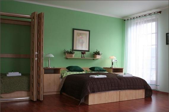 Hotel Dělnický dům v Odrách foto 7