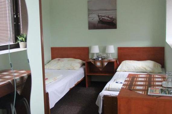 Hotel Formule foto 8