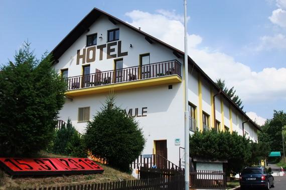 Hotel Formule foto 1