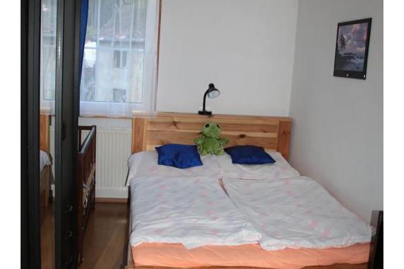 apartmán 1 pokoj