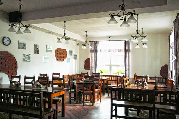 Restaurace Hvězda foto 2