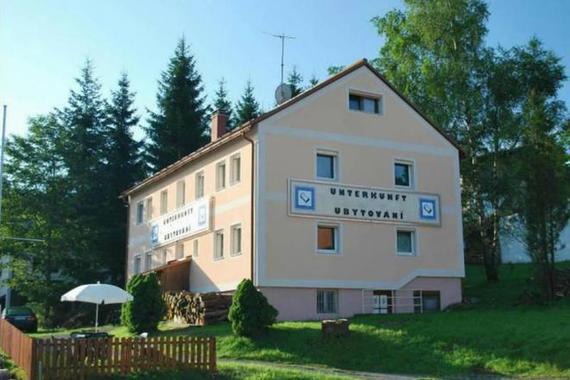 Apartmánový dům Almberg ( lyžařské středisko Mitterdorf ) foto 1