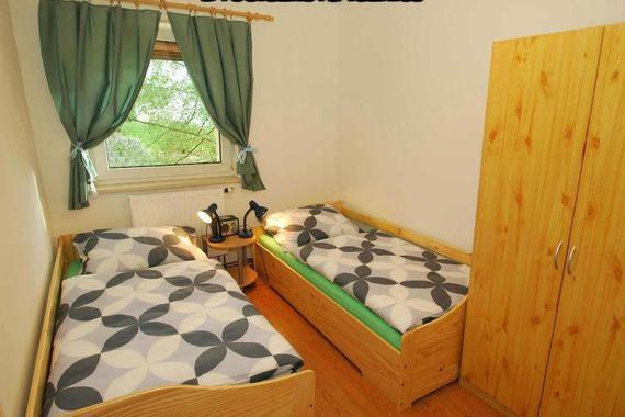 Apartmánový dům Almberg ( lyžařské středisko Mitterdorf ) foto 3