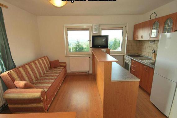 Apartmánový dům Almberg ( lyžařské středisko Mitterdorf ) foto 4