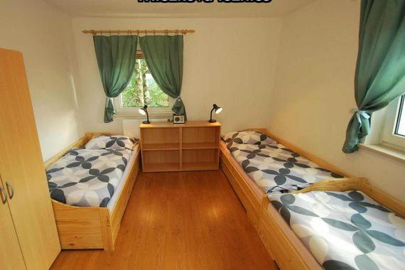 Apartmánový dům Almberg ( lyžařské středisko Mitterdorf ) foto 2