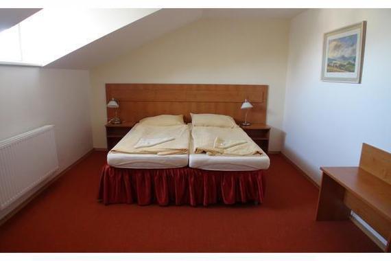 Hotel Slávia Tábor foto 4