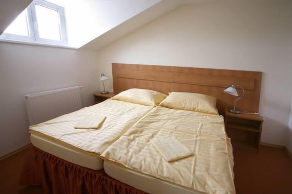 Hotel Slávia Tábor foto 5