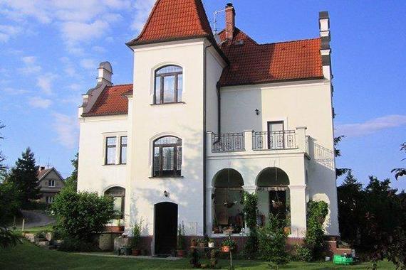 Villa Liduška Bechyně foto 2