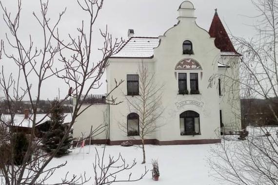 Villa Liduška Bechyně foto 19