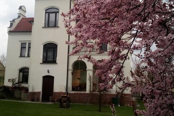 Villa Liduška Bechyně foto 12