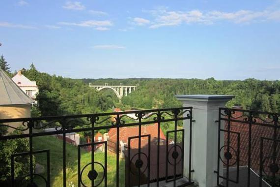 Villa Liduška Bechyně foto 10
