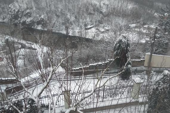 Villa Liduška Bechyně foto 33