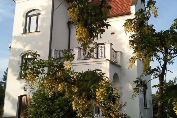 Villa Liduška Bechyně foto 42