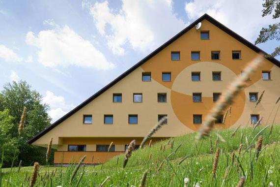 Hotel Svratka foto 1
