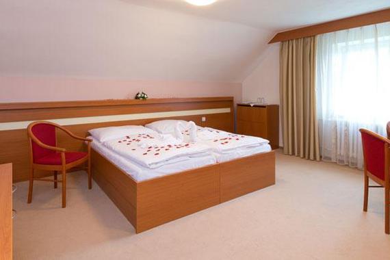 Hotel Svratka foto 4