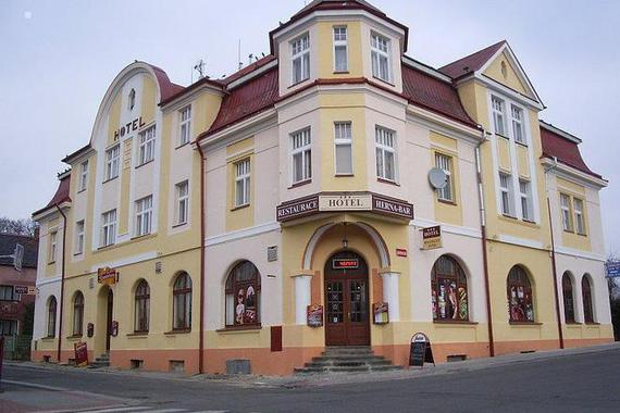 Hotel Hradecký Dvůr foto 1
