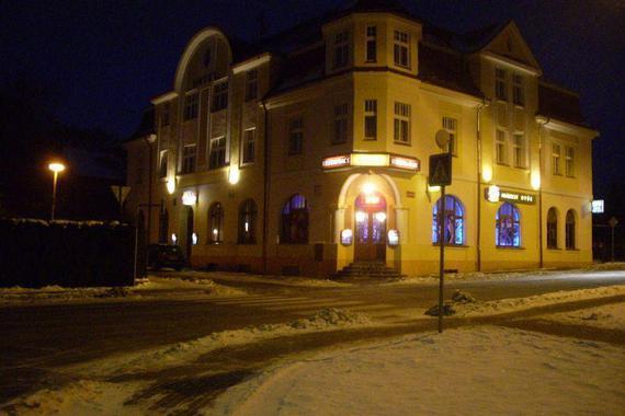 Hotel Hradecký Dvůr foto 2