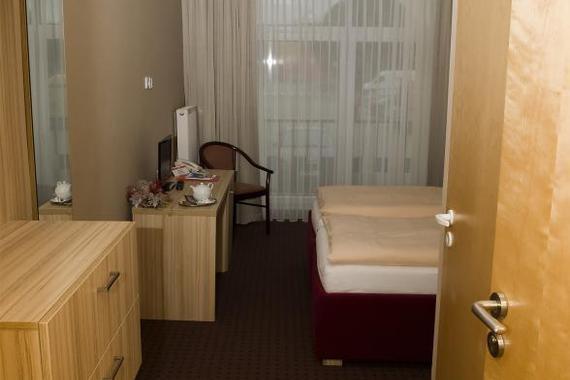 Hotel Akord foto 6