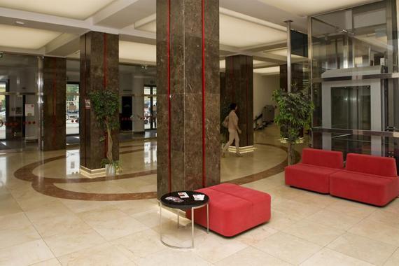Hotel Akord foto 8