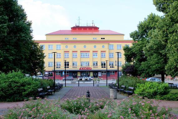 Hotel Akord foto 2