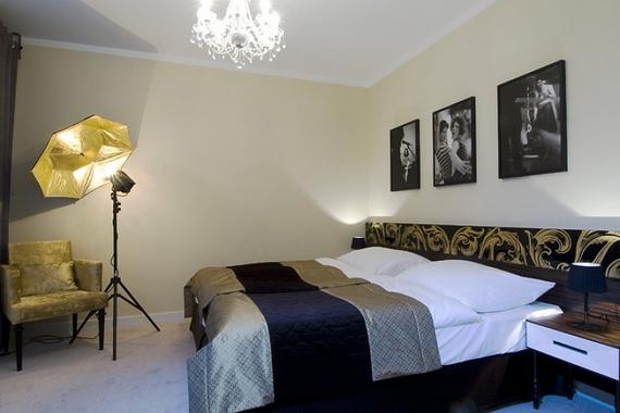 Hotel Aplaus foto 5
