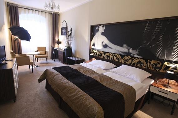 Hotel Aplaus foto 4