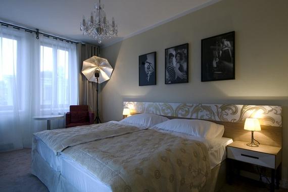 Hotel Aplaus foto 6